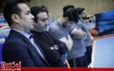 زحمتکش: در مصاف با منصوری به چند بازیکن استراحت می دهیم / مقاومت مستحق پیروزی بود