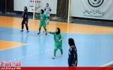 گزارش تصویری/ دیدار تیم های بانوان هیات فوتبال خراسان رضوی و پارسآرا شیراز