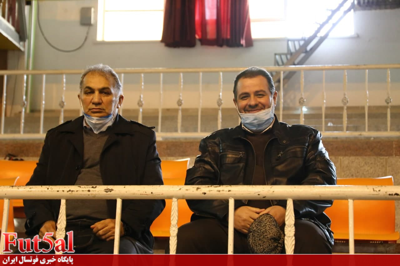 کریم منصوری به پلیآف بقاء فکر میکند؟ (عکس)