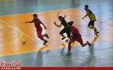 گزارش تصویری/بازی تیم های حفاری خوزستان با کوثر اصفهان