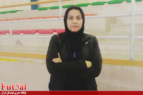 حاتمی :مسئولین فقط برای عکس یادگاری در تمرین حاضر شدند / مدیران ورزشی خراسان شمالی درک صحیحی از ورزش قهرمانی ندارند