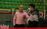 نجاریان: برای تیم فوتسال شهروند هر بازی مثل فینال است