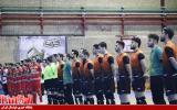 اوضاع نامساعد منصوری قرچک در آستانه شروع لیگ برتر فوتسال