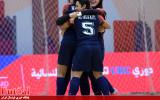 گزارش تصویری اختصاصی Fut5al از درخشش ستاره ایرانی دیدار الفتاه مقابل القادسیه کویت
