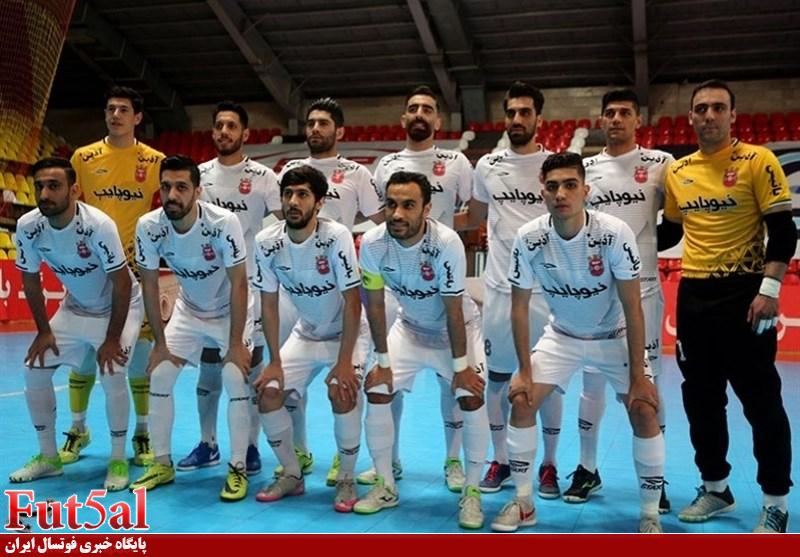 اختصاصی Fut5al/جولان کرونا در اردوی اصفهانی ها/ بعد از شمسایی،پنج بازیکن و چهار عضو کادر فنی گیتیپسند هم کرونایی شدند