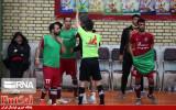 محرومیت برای تیم فولاد سیرجان و مقداد مشهد