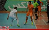 گزارش تصویری دیدار تیمهای گیتیپسند اصفهان و مس سونگون ورزقان