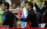 شمسایی: عملکرد کنفدراسیون فوتبال آسیا منفی است / تیم ملی فوتسال ایران برای حضور موفق در جام جهانی نیاز به حمایت دارد