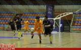 گزارش تصویری/ بازی تیم های مس سونگون و فرش آرای مشهد