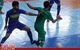 نتایج روز دوم لیگ دسته دوم