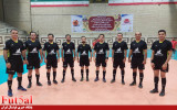 حضور قطعی دو داور ایرانی در جام جهانی لیتوانی