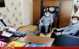 جلسه مهم سرمربی تیم ملی فوتسال با رئیس فدراسیون فوتبال