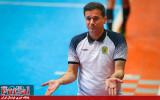 مرتضایی:تیم ملی فوتسال مسیر سختی برای صعود دارد/ در جام جهانی نیاز داریم به جوانترها میدان بدهیم