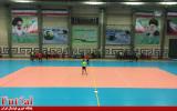 برگزاری بازی فینال لیگ دسته اول با مربیان جدید