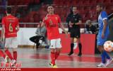 پیروزی بنفیکا در دومین بازی پلیآف فینال پرتغال مقابل اسپورتینگ/ طیبی این بار در دربی لیسبون دبل کرد