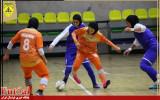 اعلام برنامه دور برگشت مرحله نهایی لیگ برتر فوتسال بانوان