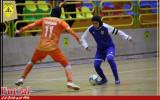 گزارش تصویری/ بازی تیم های بانوان پالایش نفت آبادان و سایپا تهران