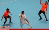 تغییر چندباره شیوه برگزاری لیگ برتر فوتسال
