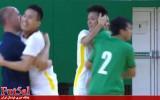 صعود ویتنام به جام جهانی با قضاوت گلاره ناظمی