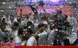 مس ، گیتی پسند و منصوری ؛ تنها قهرمانان زنده لیگ برتر فوتسال ایران
