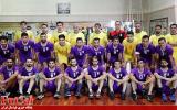 اعلام اسامی ۱۸ بازیکن دعوت شده به اردوی تیم ملی برای تورنمنت تایلند