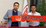 رکورد جالب پری آذر در ورزش ایران!