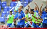 اعتراف سرمربی تیم ملی فوتسال کویت به اضافه وزن بازیکنانش