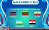 فوتسال قهرمانی قاره تایلند ۲۰۲۱ از نگاه سرمربی تیم ملی