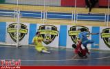 گزارش تصویری/ دیدار دو تیم زندی بتن کلاردشت و شاهین کرمانشاه
