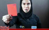 ناظمی: دوست ندارم داور فینال جام جهانی باشم / داور و داوری با اعتراض گره خورده است