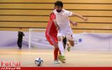 گزارش تصویری دیدار درون تیمی تیمملی فوتسال ایران