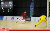 گزارش تصویری/بازی تیم های ایران با لیتوانی در تورنمنت تایلند