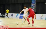 واکنش سرمربی تیم ملی فوتسال به کم بازی کردن حسین طیبی!