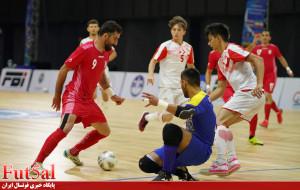 فرار تیمملی ایران از شکست مقابل مصر با گل ثانیه پایانی جاوید/ شوک به موقع در آستانه جامجهانی لیتوانی