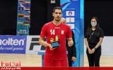 جاوید: کسب قهرمانی پیش از جام جهانی روحیه تیم را بالا برد/آقای گلی نتیجه کار تیمی است