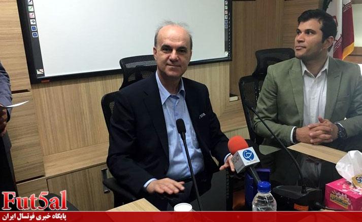 رئیس کمیته داوران فیفا در تورنمنت تایلند/ حضور ۹داور جامجهانی در بانکوک به سود تیمملی