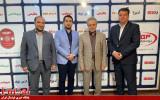 مدیرعامل سابق باشگاه سپاهان مشاور گیتی پسند شد