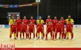اعلام اسامی بازیکنان دعوت شده به اردوی تیم ملی فوتسال/ احمدی و فخیم هم دعوت شدند
