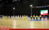 برنامه روز پایانی تورنمنت تایلند/مصاف ایران با میزبان برای قهرمانی