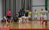 حریف فوتسال ایران با دو بازی دوستانه اروپایی به جام جهانی میآید