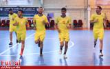 مرحله دوم تمرینات تیم ملی فوتسال چهارشنبه برگزار میشود