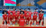 کامرانی فر؛ مسئول پیگیری مسائل تیم ملی فوتسال