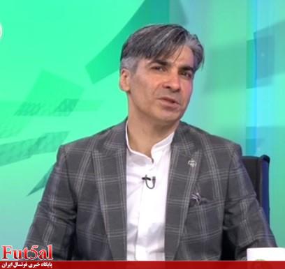 یادداشت وحید شمسایی در آستانه دیدار فوتسال ایران و قزاقستان/ این بازی مرگ و زندگی است