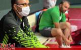کریمیان: بازیکنان با البسه آلاشپورت به بلاروس اعزام میشوند