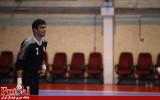 صمیمی: ایران به عنوان مدعی به جام جهانی فوتسال میرود/ زمان انتقاد نیست