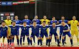 شکست تیم فوتسال ازبکستان در اردوی اسپانیا