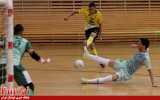 لغو مسابقات هفته چهارم لیگ برتر فوتسال