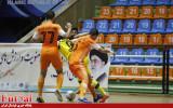 اختصاصی Fut5al/ سری دوم گزارش تصویری بازی تیم های مس سونگون ورزقان و زندی بتن کلاردشت