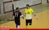 ماجرای مربی ای که بازیکن شد/ حسینی بعد از دو سال بازی کرد!
