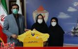 کادرفنی تیم بانوان حفاری خوزستان مشخص شد